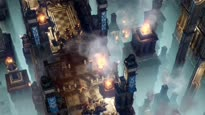 SpellForce 3: Soul Harvest Zwerge Faction Trailer - Video