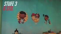 Overwatch Baptistes Rückkehr-Herausforderung Trailer - Video