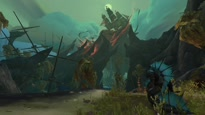 World of WarCraft: Battle for Azeroth Rise of Azshara Release Date Trailer - Video