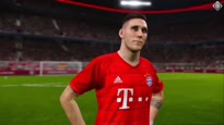 Alles auf Angriff Event-Bericht zu eFootball PES 2020 - Video