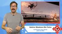 Gameswelt News Sendung vom 15.07.2019 - Video