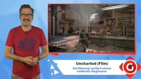 Gameswelt News Sendung vom 23.08.19 - Video