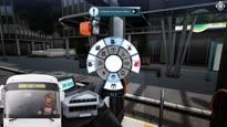 Trucker-Rick auf Abwegen Weg aus dem Truck und ab in den Bus - Video