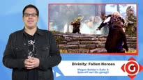 Gameswelt News Sendung vom 16.10.2019 - Video