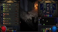 Path of Exile 2 Gameplay Preview Video - Video